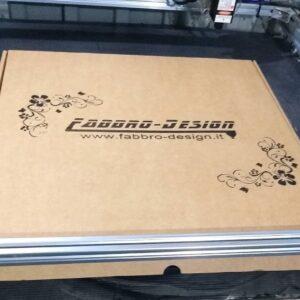 Personalizzazione scatola